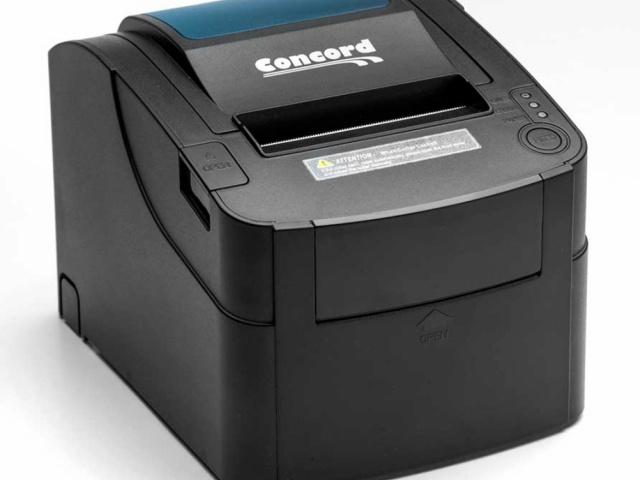 Impresora Termica