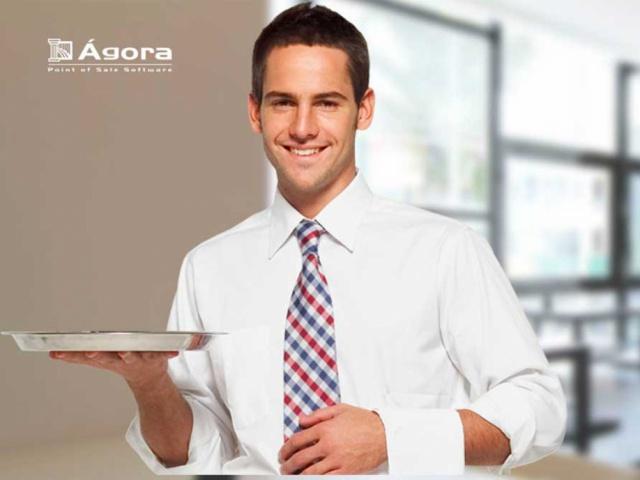 Agora Restaurantes